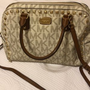 Michael Kors Crossbody/Shoulder Bag